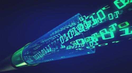 光纤传输的简介