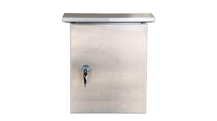 挂壁式防水机箱-防水防尘防腐加厚机箱
